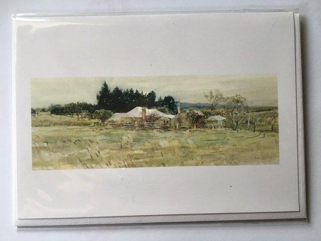 C42 Original House
