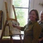 christine-porter-painting-teacher
