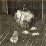 i-basket-broom-2004etching-9-6x9-6cm-christine-porter