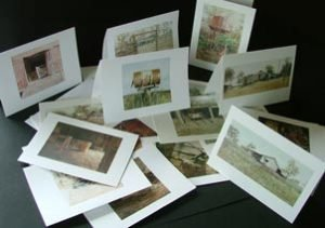 ruralcollectioncards-by-christine-porter