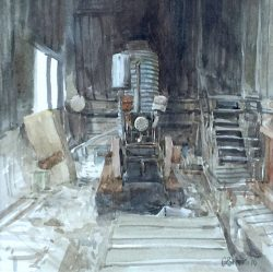 cporter-%22engine-room%22-2016-watercolour-on-paper-16x16ccm