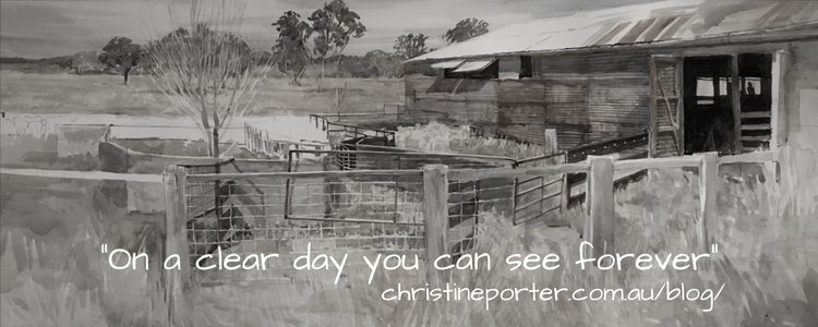 Christine Porter Blog_ _On a clear day you can see forever_